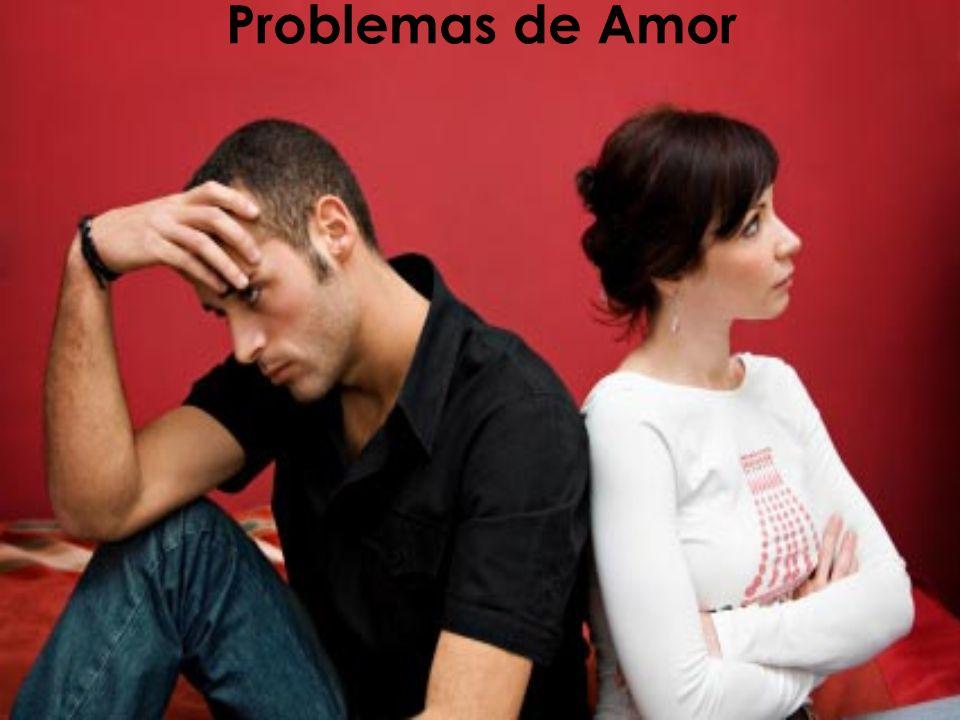 Problemas de Amor
