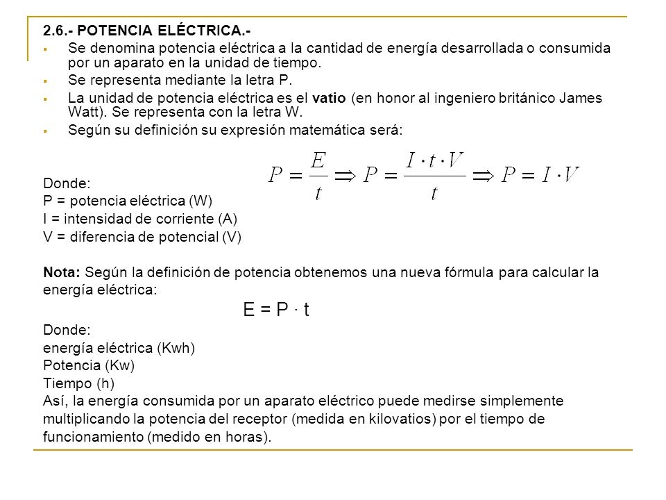 3.- LEY DE OHM La ley de Ohm expresa la relación que existe entre las tres principales magnitudes eléctricas que definen un circuito.