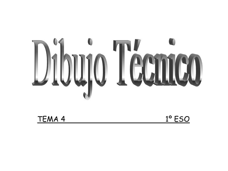 Unidad 4. Expresión y comunicación de ideas TEMA 4 1º ESO