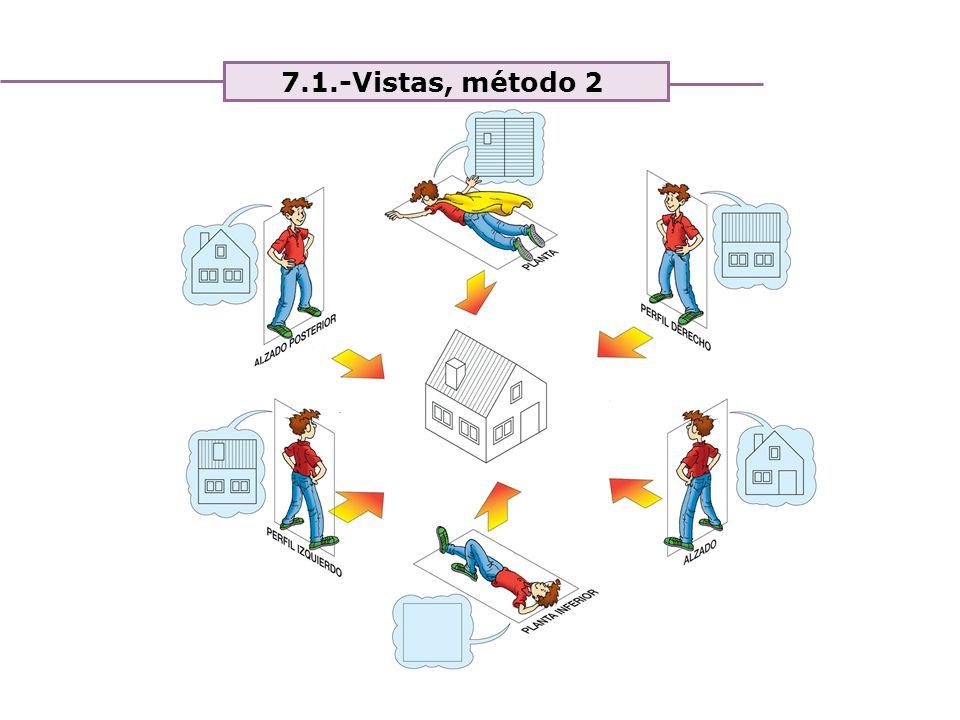 Unidad 4. Expresión y comunicación de ideas 7.1.-Vistas, método 2