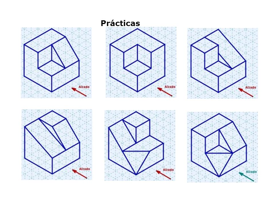 Unidad 4. Expresión y comunicación de ideas Prácticas