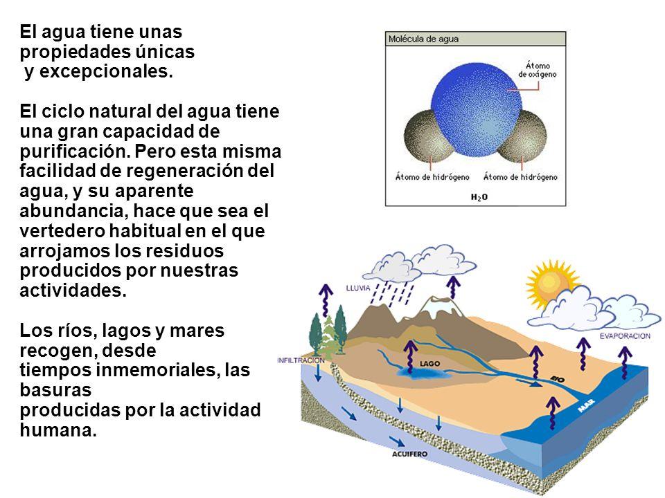 Los límites aconsejados por las organizaciones internacionales para las aguas potables son : NH4+0,5 mg/l NO2- 0,1 mg/l NO3-50 mg/l