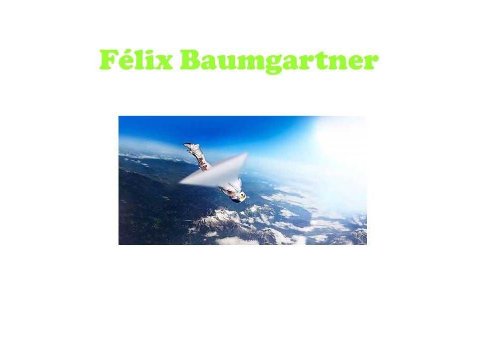 Félix Baumgartner
