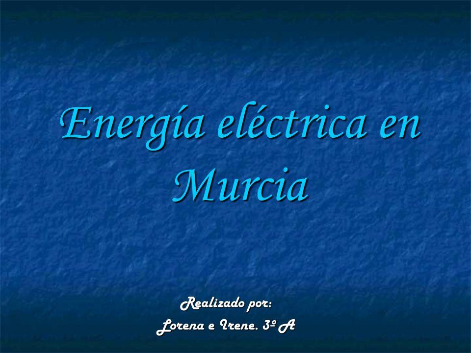 Ciclo de la energía