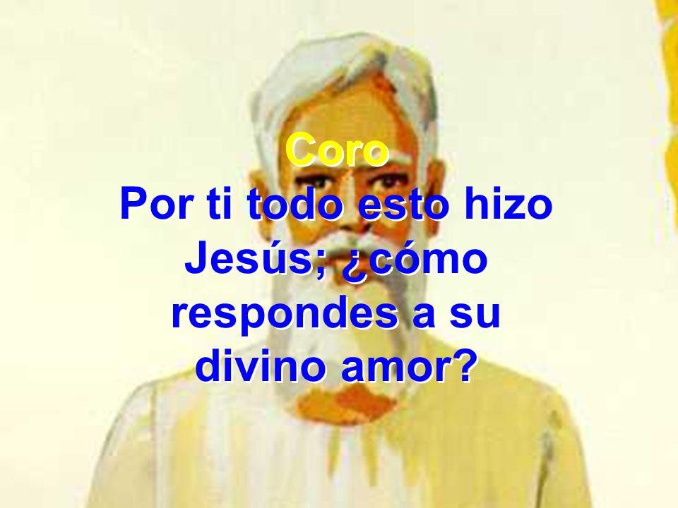 2 En oración tu alma hoy derrama ante su trono por el pecador; lleva la luz de su Palabra santa a los que ignoran el divino amor.