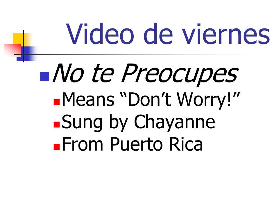 ESP Extra Spanish Practice Revised Days: Mondays: 8 th Per.