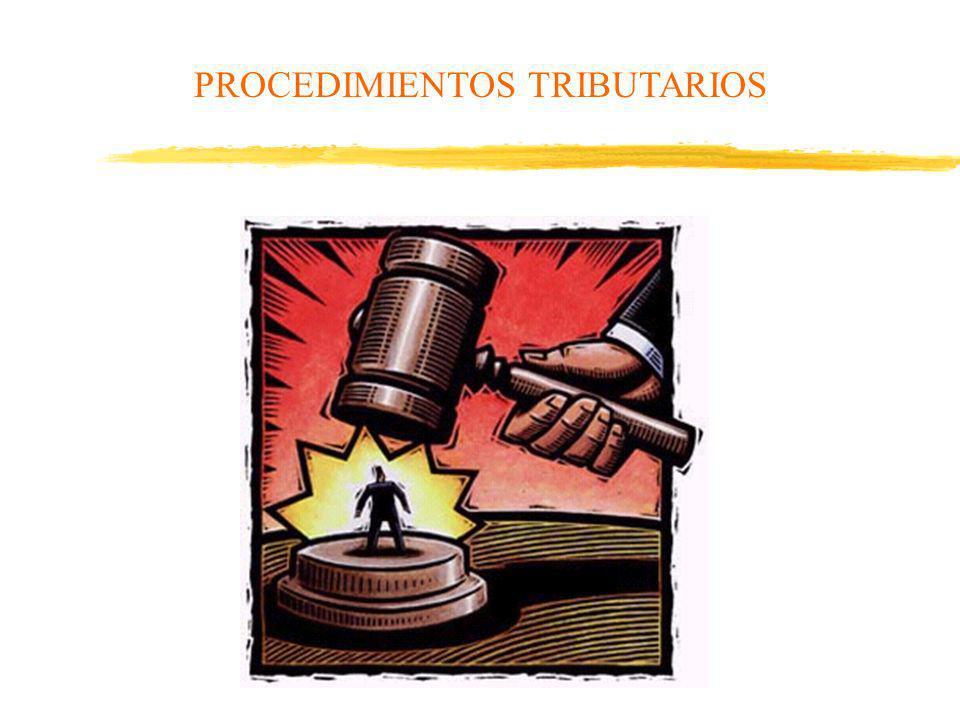 COMPETENCIA EN PROCEDIMIENTOS CONTENCIOSO TRIBUTARIO zArt.115 y Letra B N°6 del Art.