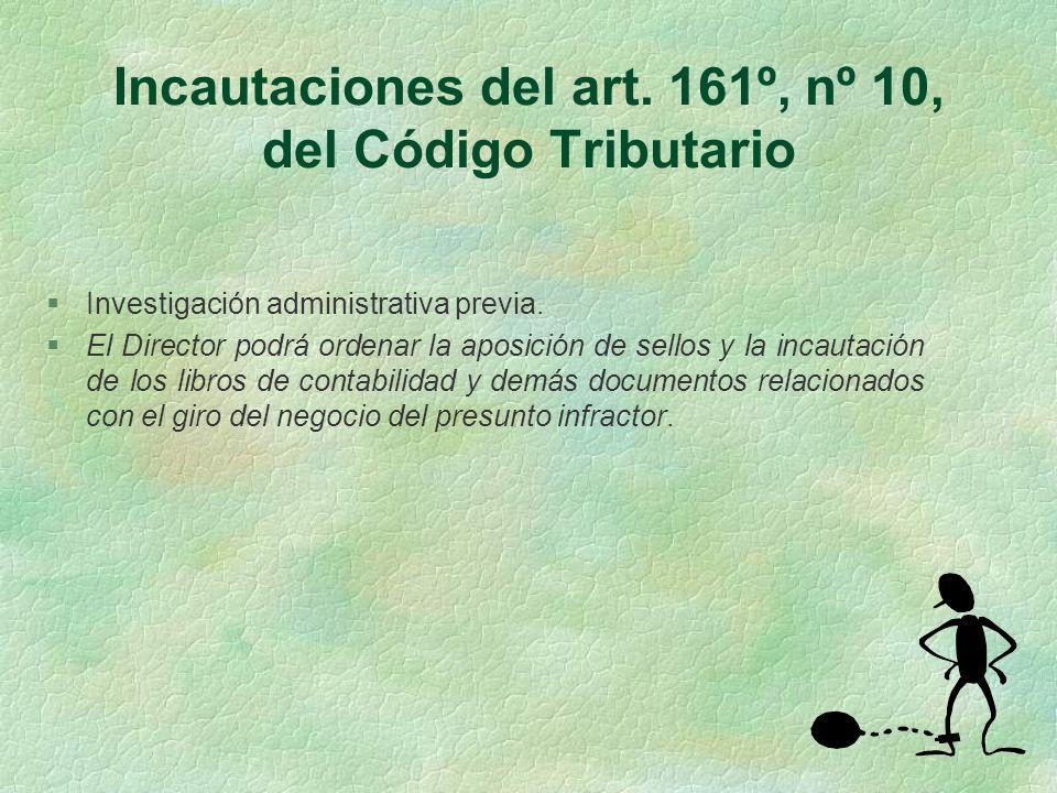 GIROS DE IMPUESTOS Art.