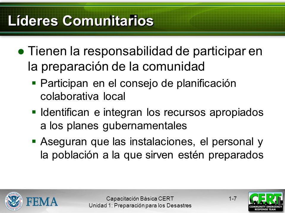 Plan de Operaciones de Emergencia Asigna responsabilidades a las organizaciones y a las personas Establece las líneas de autoridad Describe la forma e