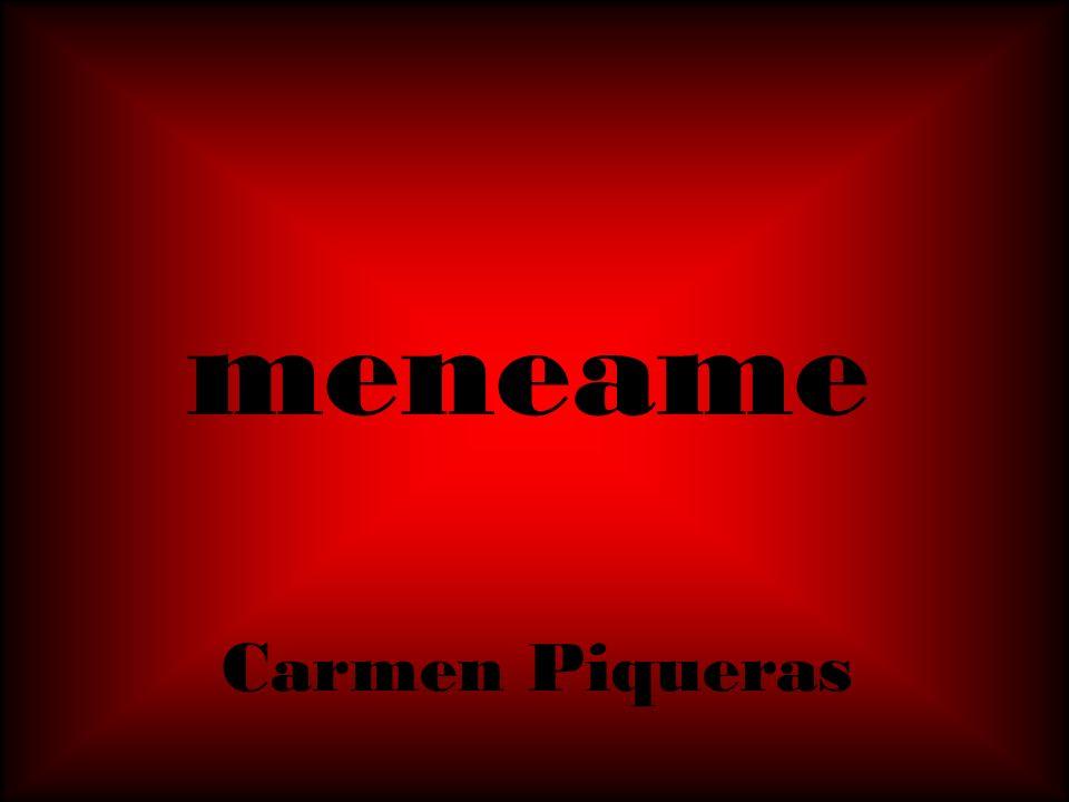 meneame Carmen Piqueras