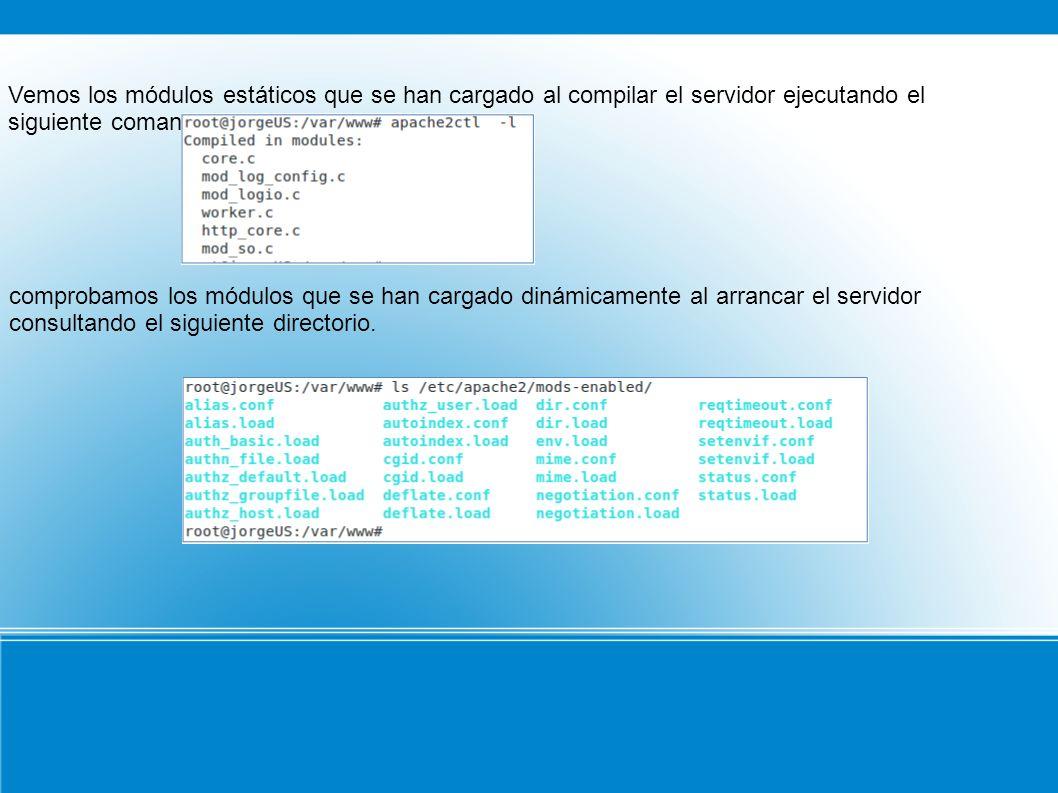 vamos usr/lib/apache2/modules para ver los módulos disponibles para cargar