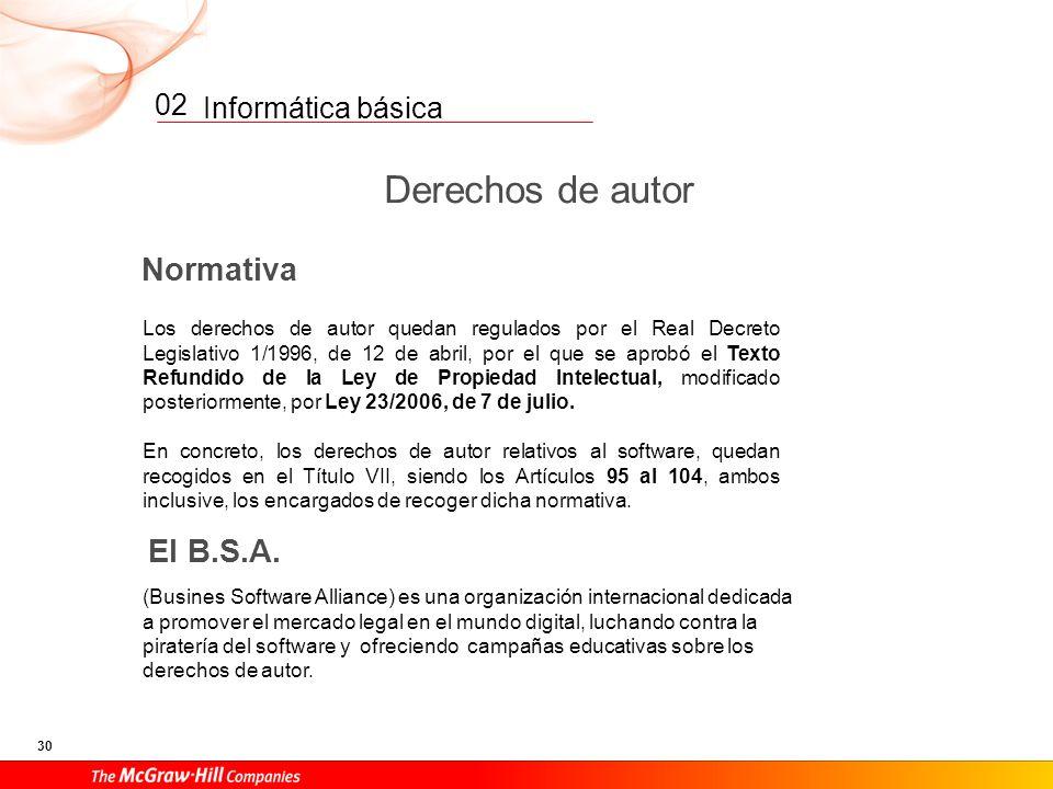Informática básica 29 02 Lenguajes de programación BAJO NIVEL (sistema binario: 0, 1) = Lenguaje máquina MEDIO NIVEL (código Simbólico sistema binario