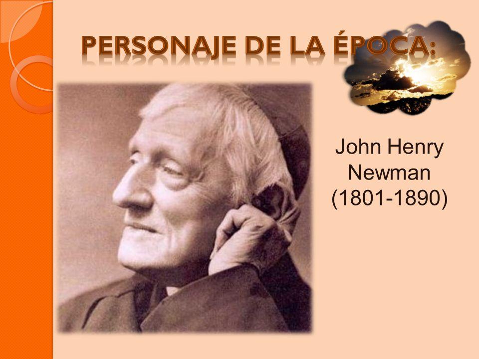John Henry Newman (1801-1890)