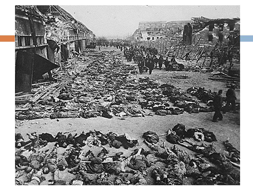 Naturaleza de la guerra Es una guerra interestatal y total, toda la población se volcaba en el esfuerzo bélico.