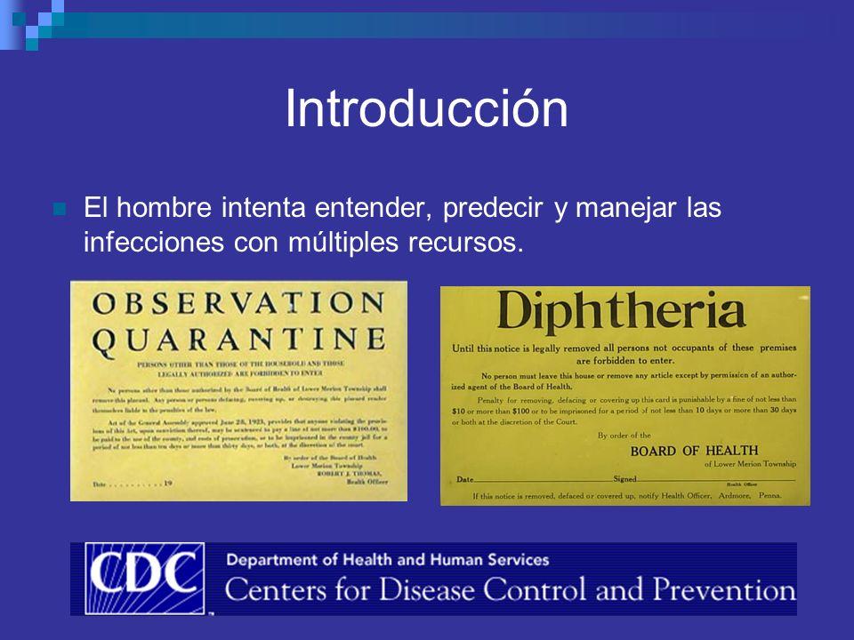 Definición Son enfermedades causadas por microorganismos o sus toxinas, y que tienen el potencial de transformarse en una epidemia.