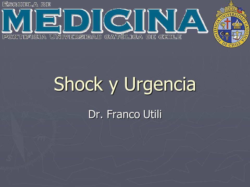 hemorrágico Shock Hipovolémicohemorrágico El trauma mayor es la causa más común de Shock hemorrágico.