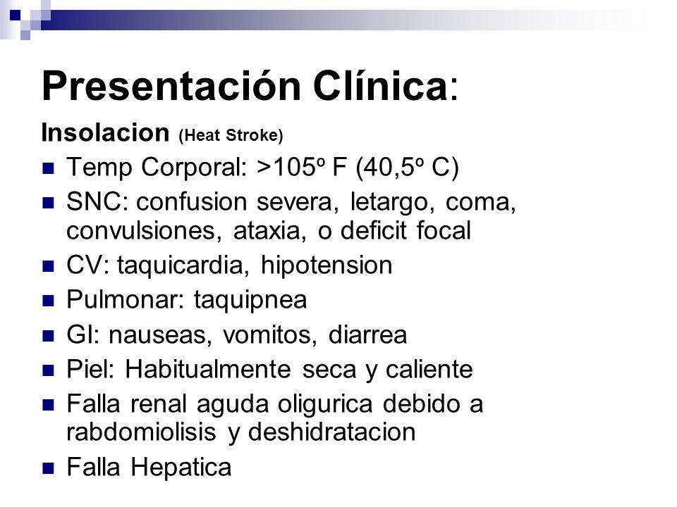 Etiología: Insuficiencia Circulatoria Laxantes Diuréticos Obesidad Deshidratación Insuficiencia Cardiaca