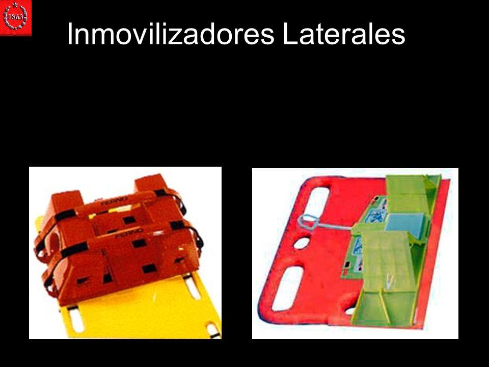 Inmovilizadores Laterales