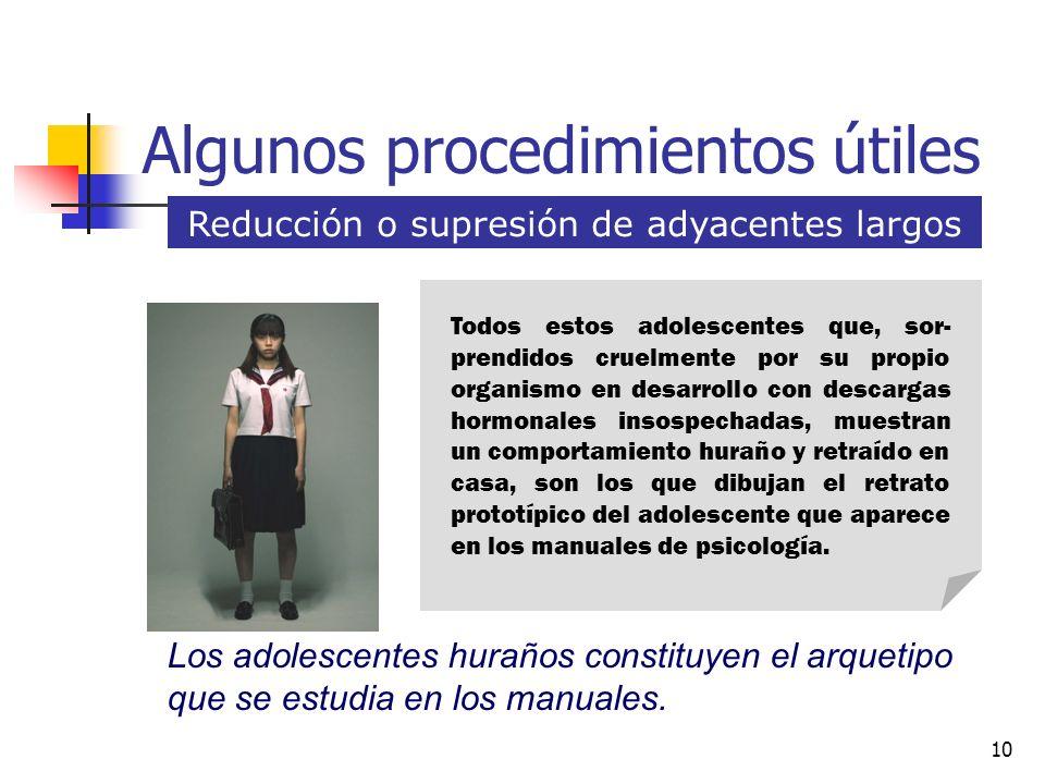 9 Algunos procedimientos útiles Supresión de datos y cifras EL COSTE DE LA VUELTA AL COLEGIO En los centros públicos no hay gastos de matrícula pero s