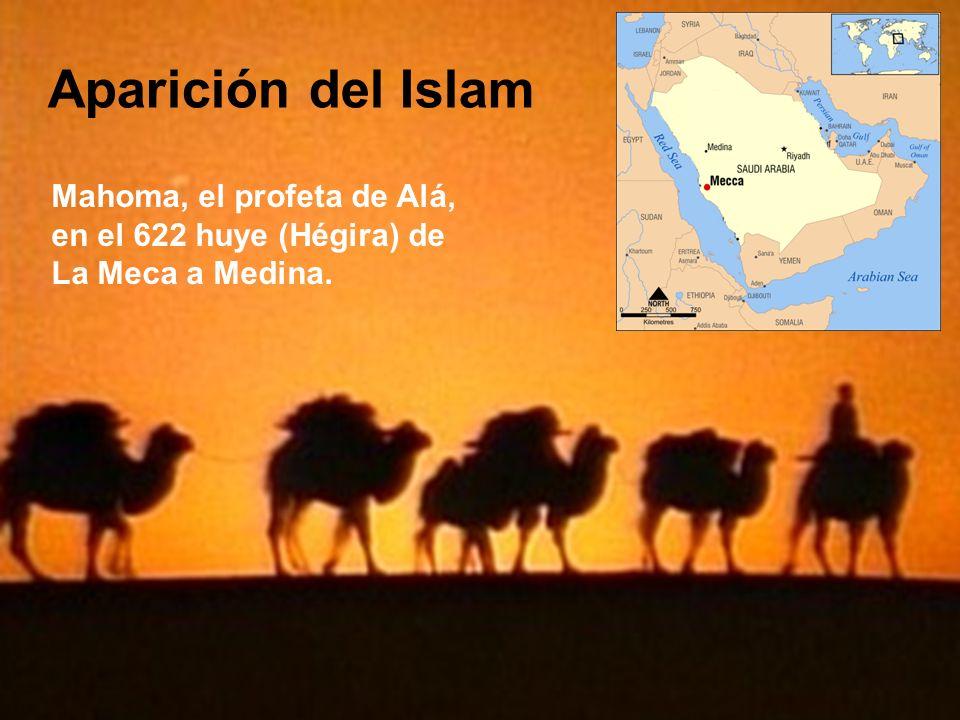 Islam Corán, libro sagradoAlá es el único Dios, eterno y todopoderoso (monoteísmo).