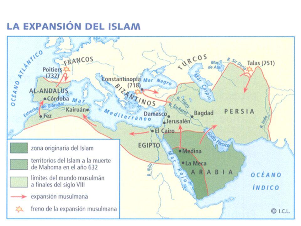 El Islam en la Península Ibérica: Al-Andalus