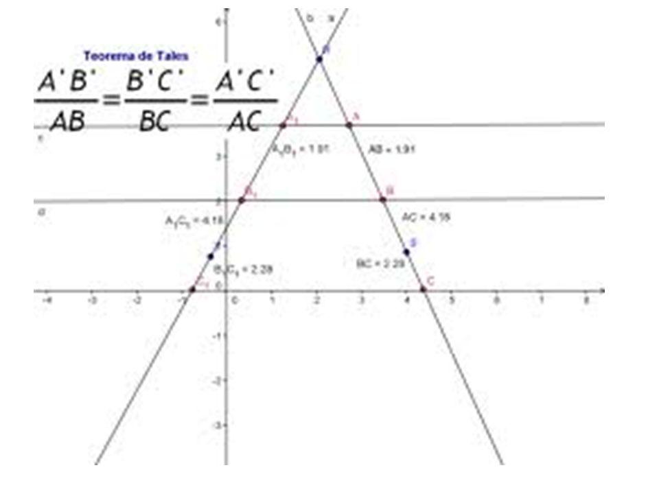 Paralelogramos Figura de 4 lados cuya cualidad es que sus lados opuestos son paralelos.
