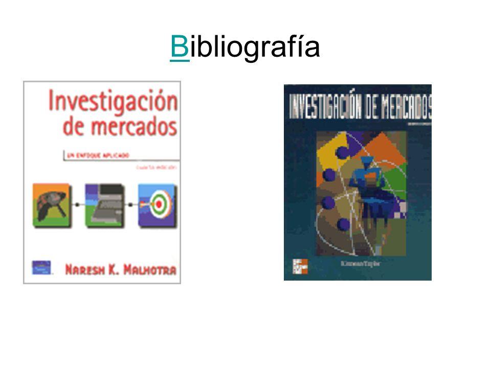 BBibliografía