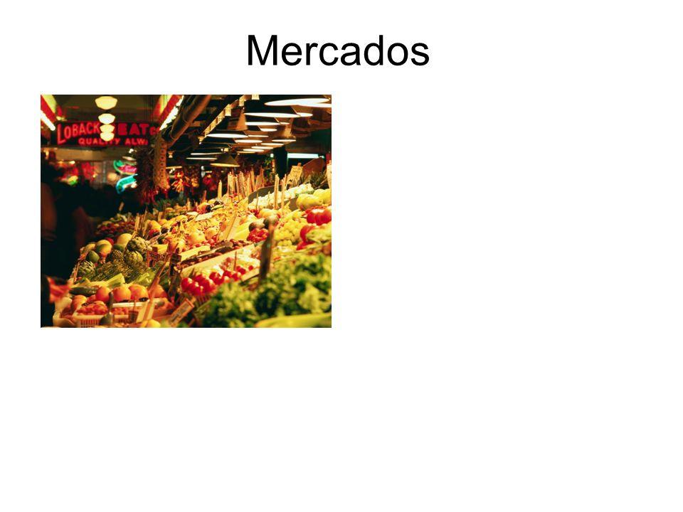 ANALISIS DEL CONCEPTO: El Mercado:Conjunto de personas u organizaciones que compran o podrían comprar un producto.