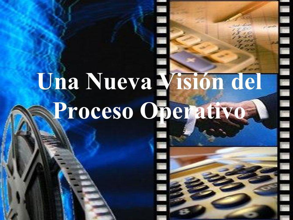 04/02/2014 07:19 a.m.Universidad de las Ciencias y el Arte de Costa Rica 17 Una Nueva Visión del Proceso Operativo