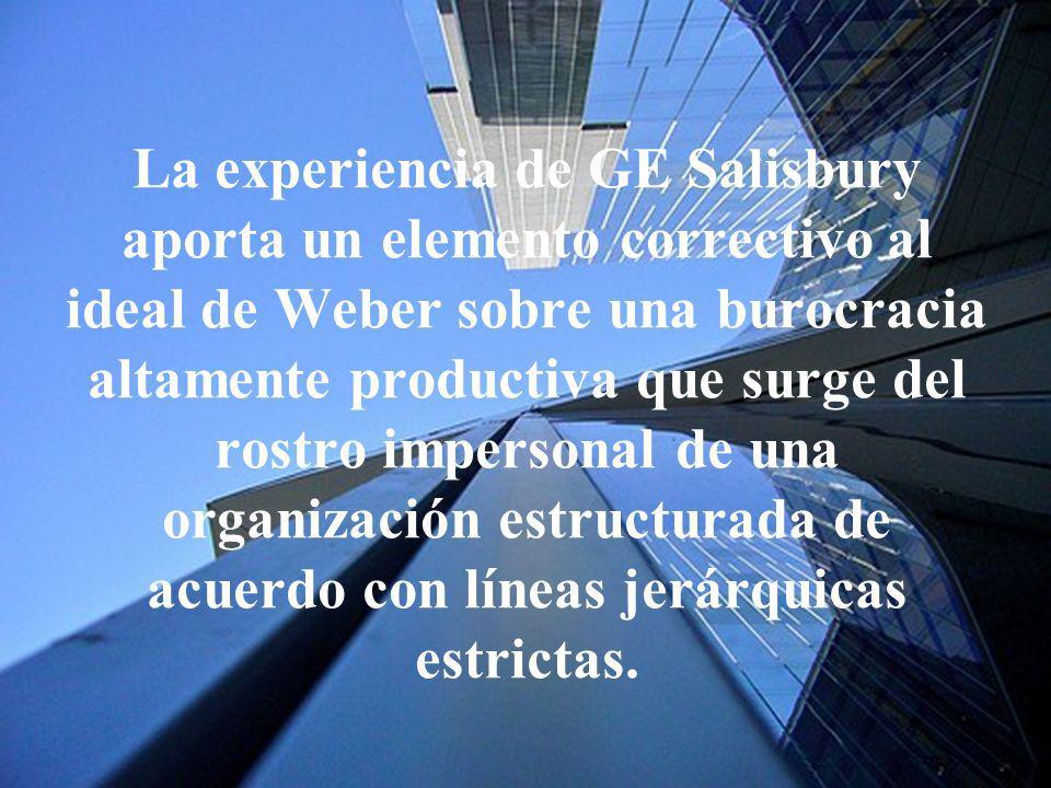 04/02/2014 07:19 a.m.Universidad de las Ciencias y el Arte de Costa Rica 19 La experiencia de GE Salisbury aporta un elemento correctivo al ideal de W