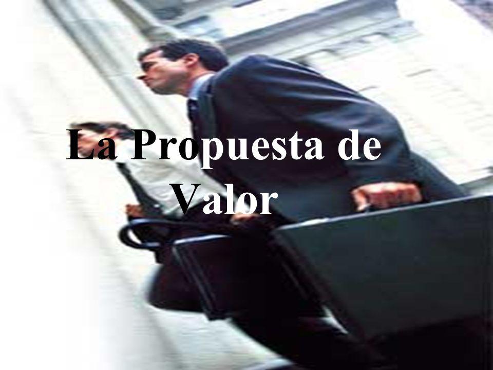 04/02/2014 07:19 a.m.Universidad de las Ciencias y el Arte de Costa Rica 36 La Propuesta de Valor
