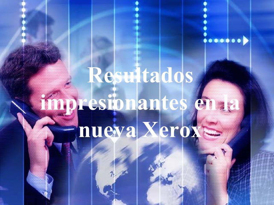 04/02/2014 07:19 a.m.Universidad de las Ciencias y el Arte de Costa Rica 39 Resultados impresionantes en la nueva Xerox