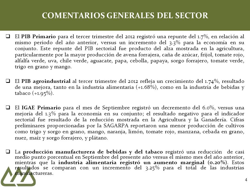 3. FINANCIAMIENTO SECTORIAL E INVERSIÓN EXTRANJERA DIRECTA 55