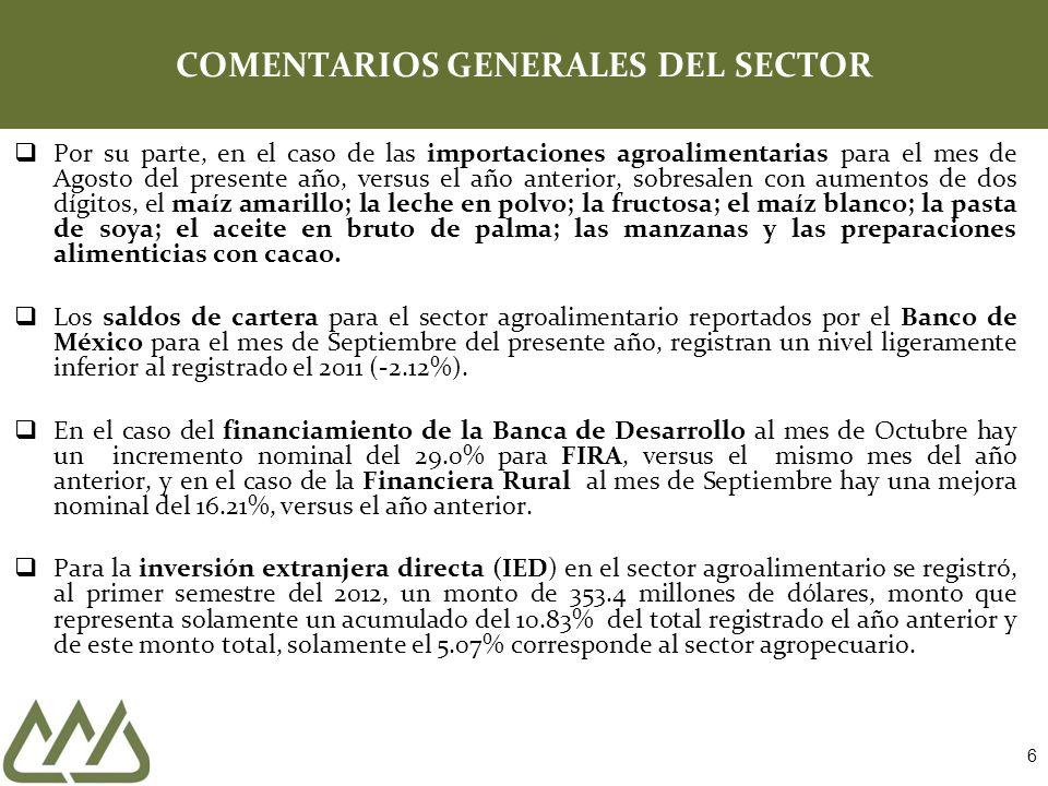 PIB AGROPECUARIO (2004 AL 2do.Trim.