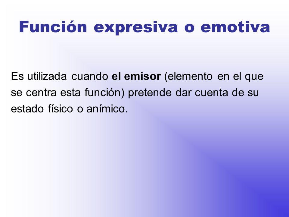 Ejemplo: Teatro Principal La función de los teatros es llegar al publico transmitiendo sensaciones y emociones; los actores son los emisores.