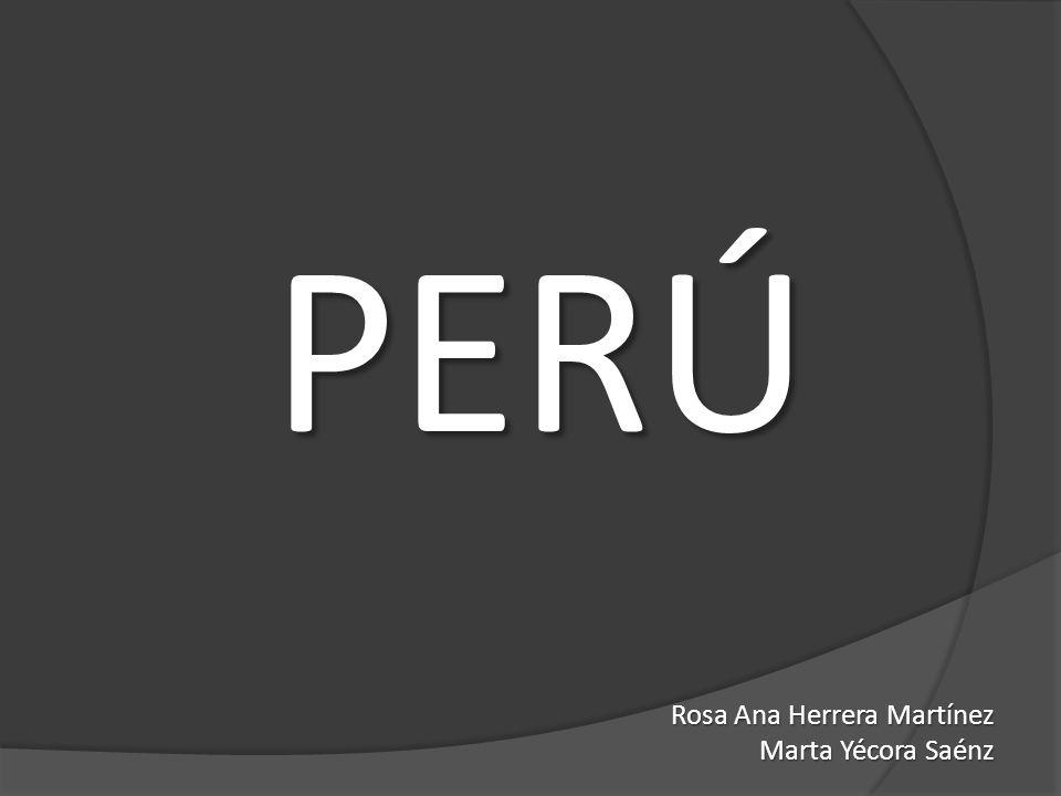 EL ESPAÑOL EN PERÚ