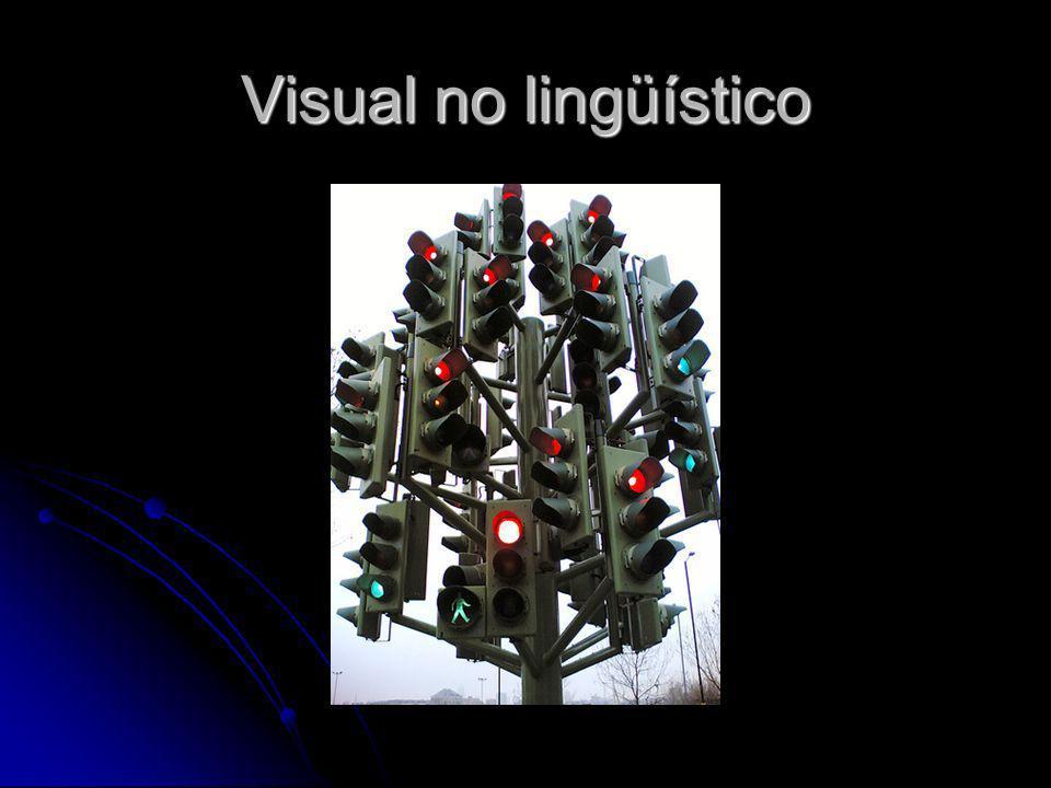 Visual lingüístico