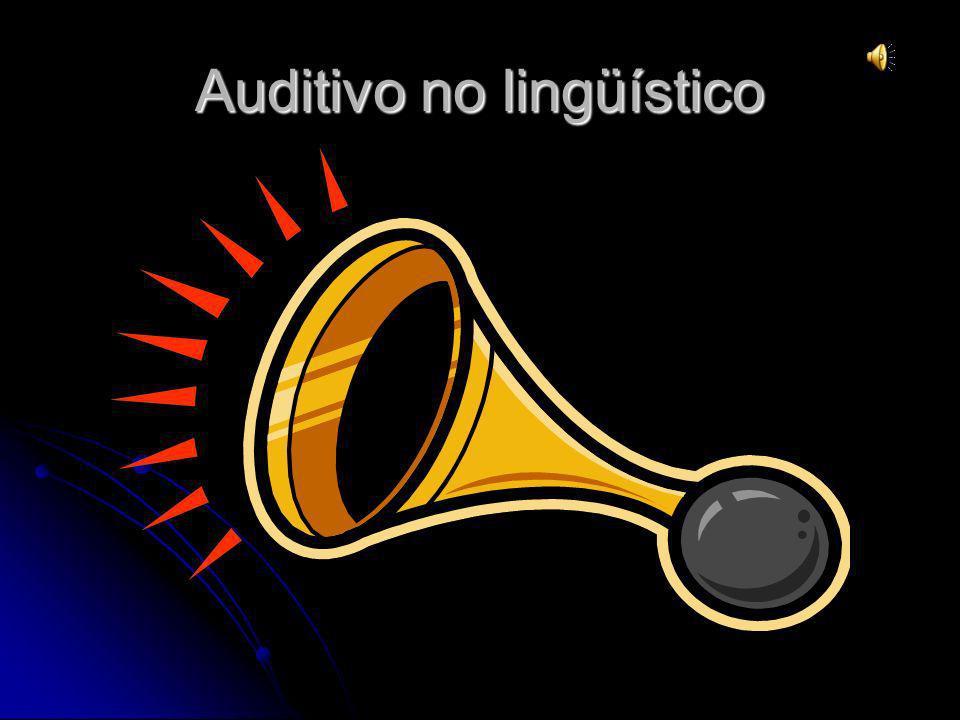 Auditivo lingüístico