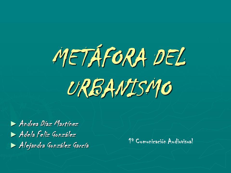 Zonas industriales Barrios residenciales Ensanch e Casco histórico CENTRO URBANO: zona concurrida de una ciudad, en donde se realizan las funciones más importantes.