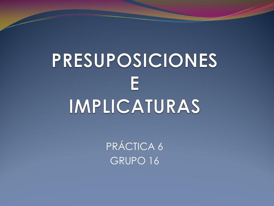 PRÁCTICA 6 GRUPO 16