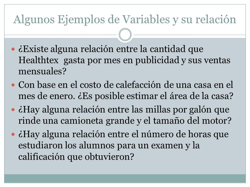 13 Modelo de Regresión 13 La variable dependiente es la variable que se desea explicar, predecir.