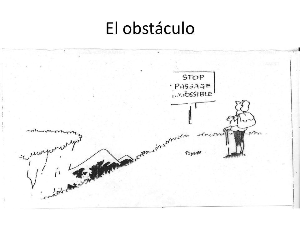 Clasificación de los Bloqueos a la Creatividad cognoscitivos.