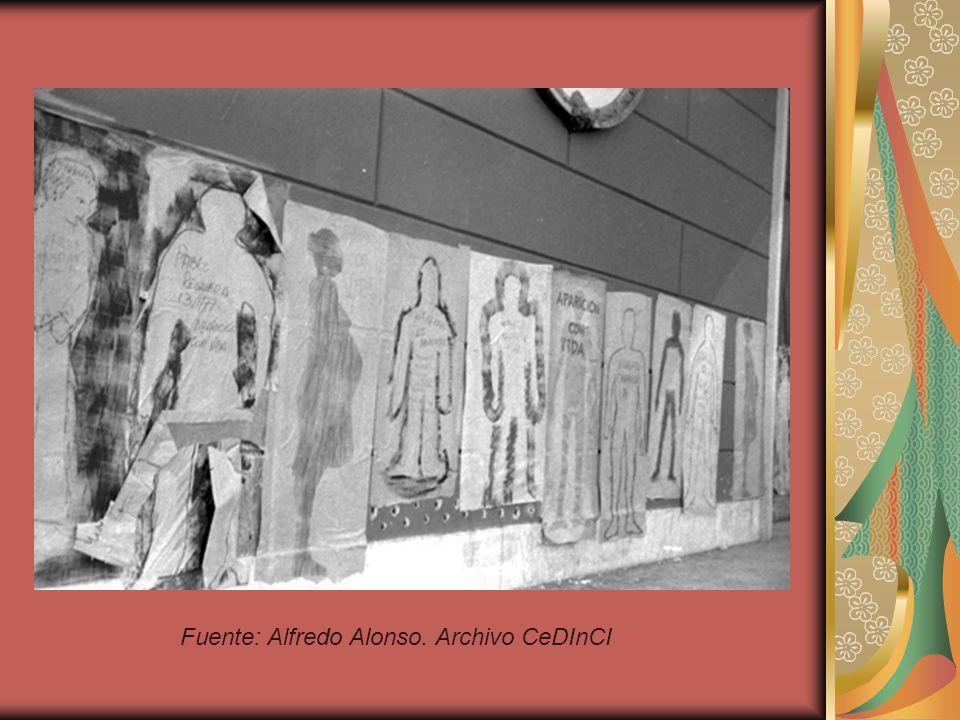 Fuente: Alfredo Alonso. Archivo CeDInCI