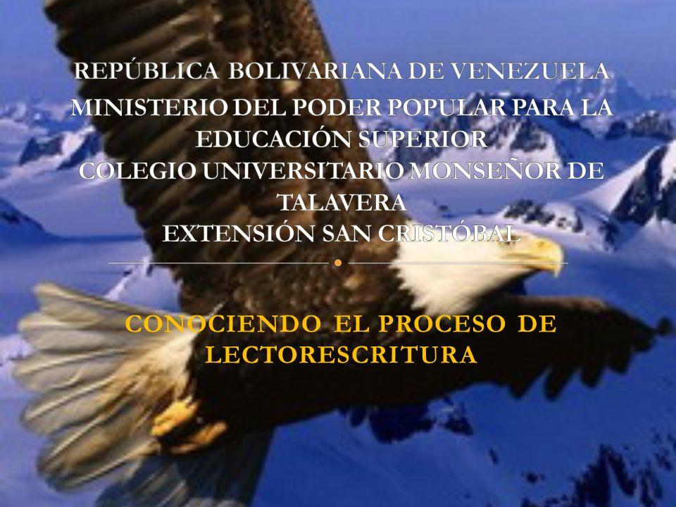 creando y formando aprendizajes para el futuro AUTORES Barrios Josherf Carrizales Jorley Ramírez Melvin Rodríguez Álvaro Ruiz Carol Prof.
