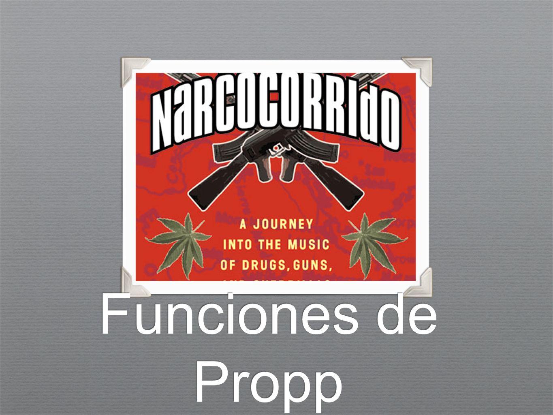 Funciones de Propp