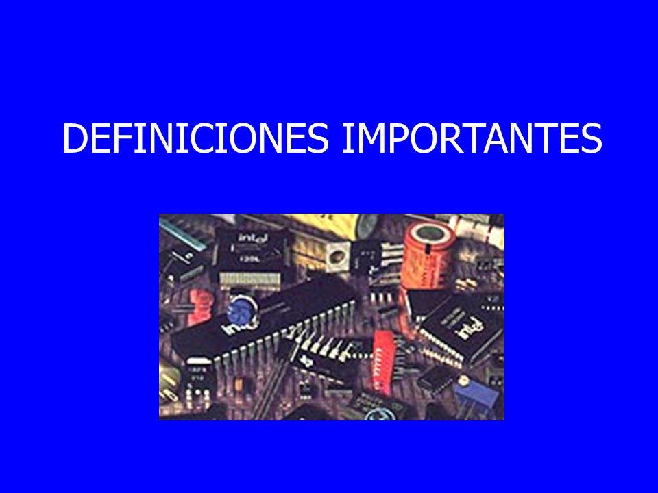 Sistemas Electrónicos Distribuidos, SED: Equipamiento de tipo computacional (mainframe; microcomputadores; multi y simples controladores de lazo; Controladores Lógicos Programables (PLC); computadores personales; interfaces de entrada y salida; y periféricos), conectados vía redes de comunicación para la transmisión de datos.