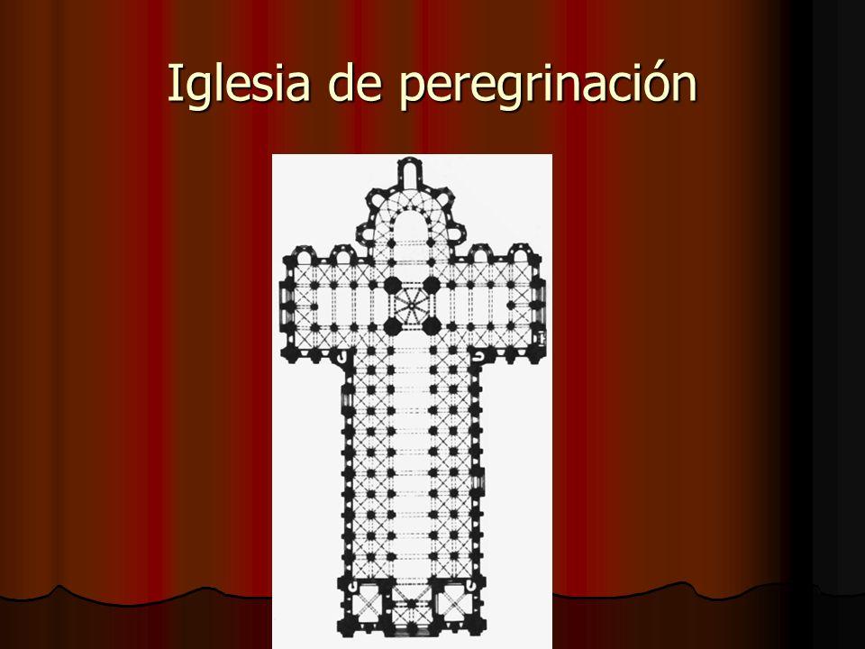 Iglesia de peregrinación