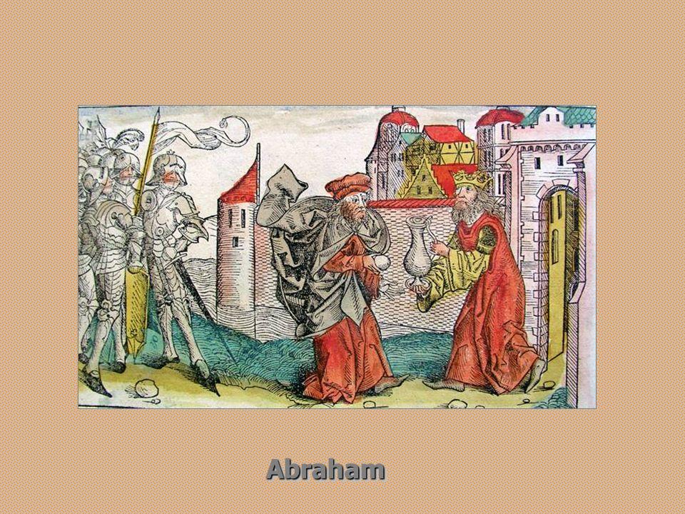 AbrahamAbraham