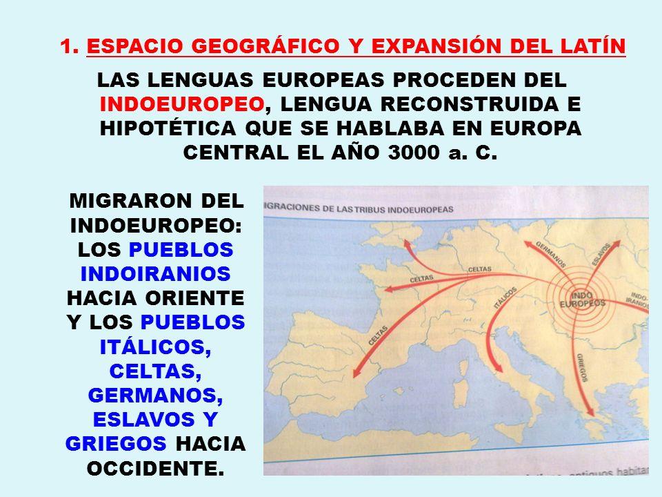 2) LA CREACIÓN DE: -COLONIAS: CIUDADES NUEVAS, DEPENDIENTES DE ROMA, COMO ITÁLICA.