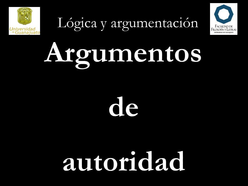 Lógica y argumentación 20.